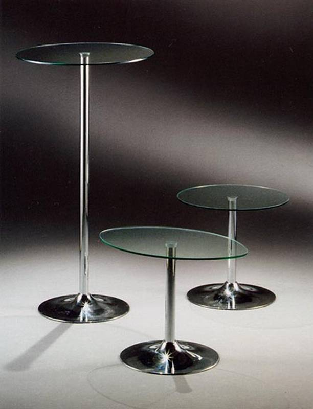 Ciao Bar Table from Softline Allkit.
