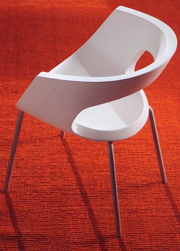 Bisou from Softline Allkit designed by Azzolini, Tinuper and Santantonio.