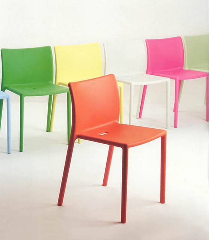 Air Chair from Magis designed by Jasper Morrison.