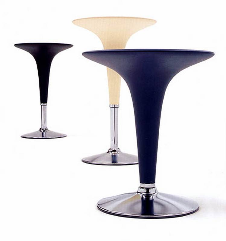 Bombo Table from Magis designed by Stefano Giovannoni.