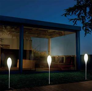 Spillo Outdoor from Kundalini designed by Constantin Wortmann.