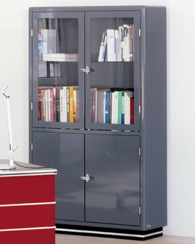 Classic Line 4-Door Cabinet from Muller.
