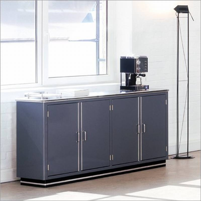 Classic Line 4-Door Sideboard from Muller.