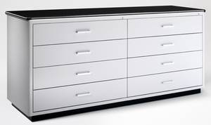 Classic Line 8 Drawer Cabinet from Muller.