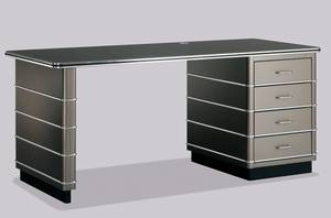 Classic Line Desk TB 225 from Muller.