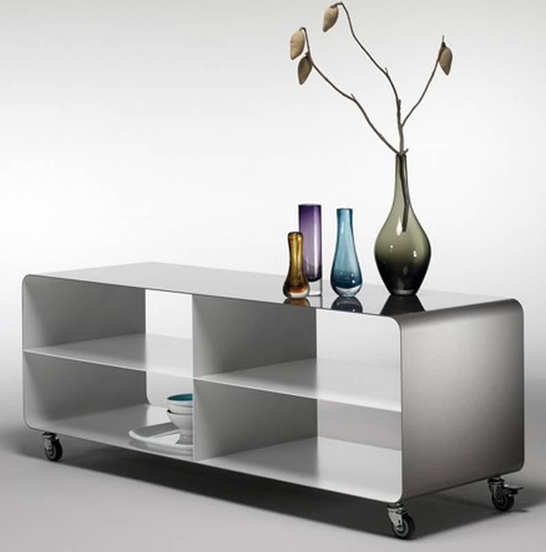 Mobile Line Sideboard from Muller.