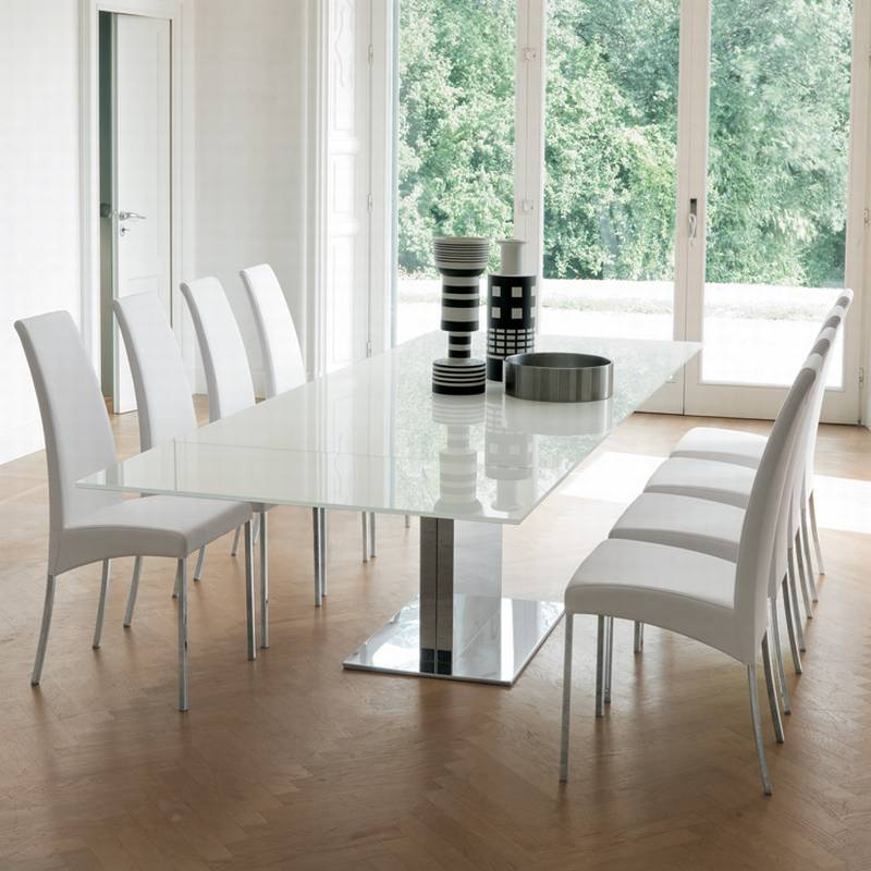 Oasi Extending Table from Bontempi.