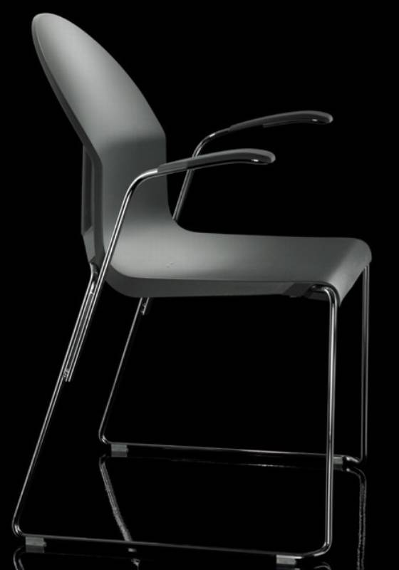 Aida Armchair from Magis.