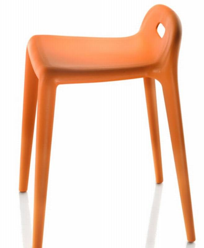 Yuyu from Magis designed by Stefano Giovannoni.