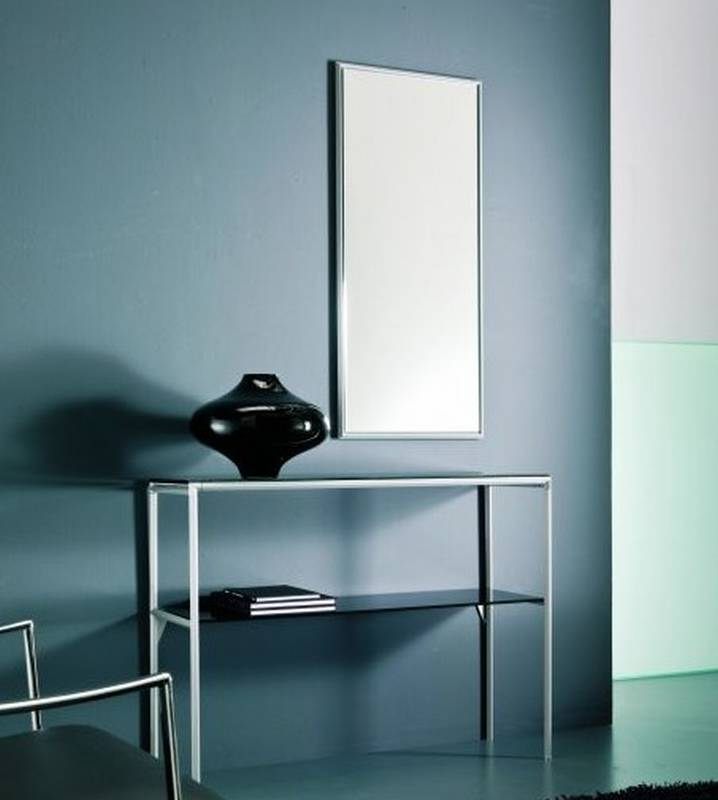Diagonal Mirror from Bontempi.