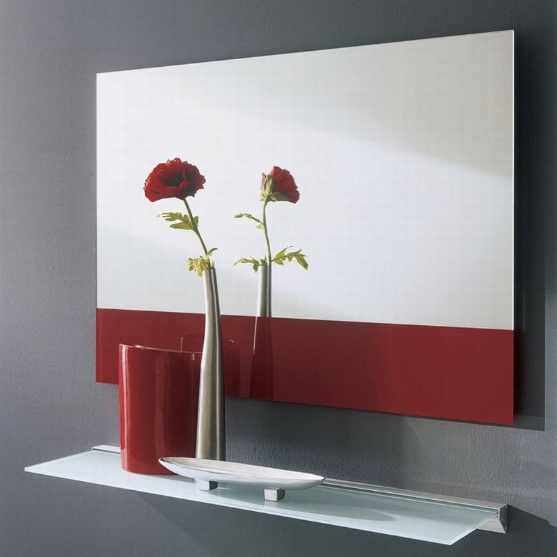 Eidos Mirror from Bontempi.