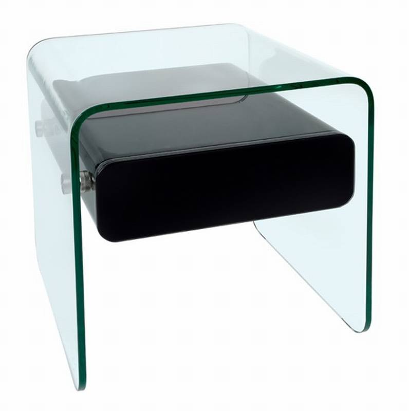 Mauritius Side Table from Greenapple.
