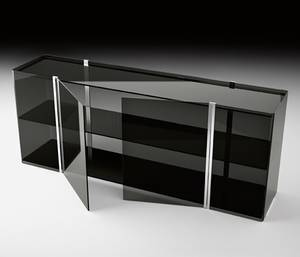 Milo Sideboard from Fiam.