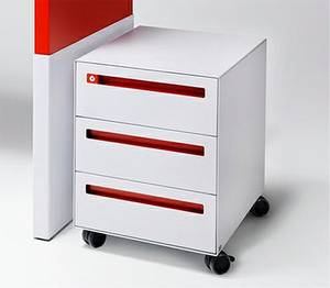 Workspace Roll Container from Muller.