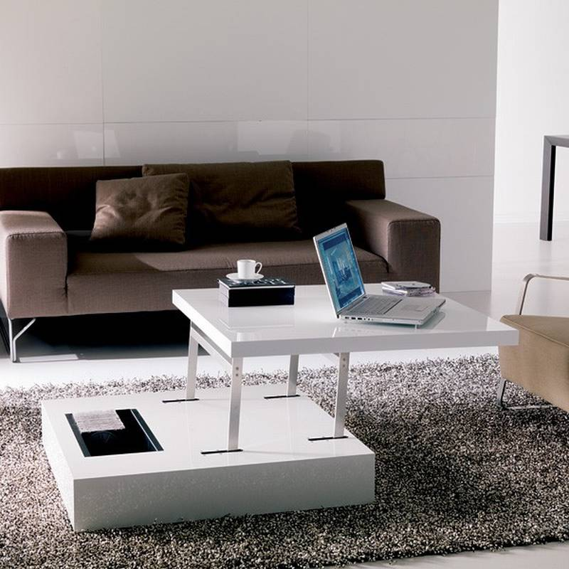 Flat T060 from Ozzio.