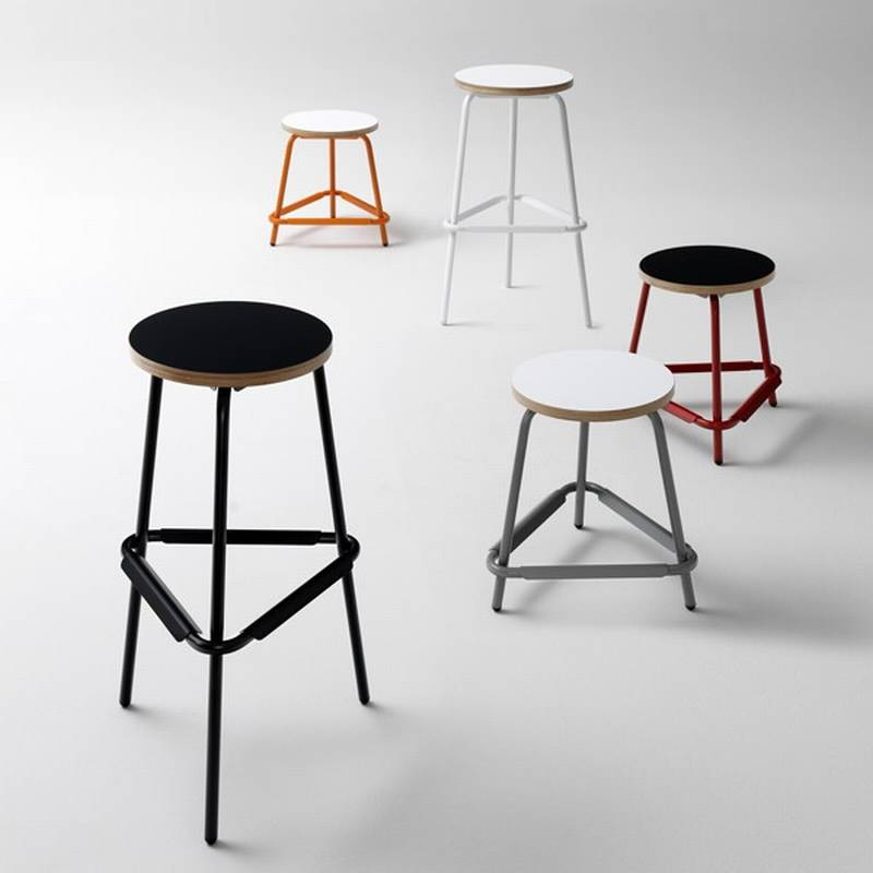 Stool S48 / S82 from Muller.
