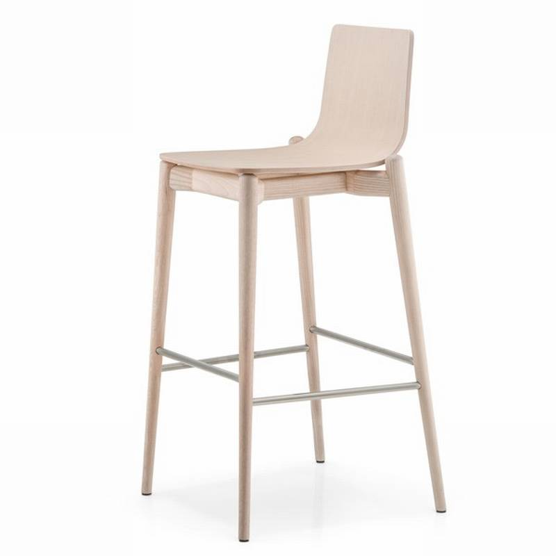 Malmo Stool from Pedrali.
