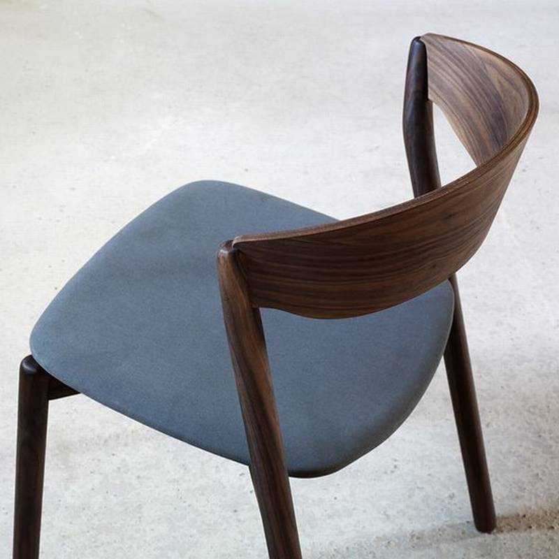 Tube Chair from Miniforms.