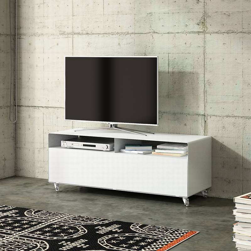Mobile Line Sideboard with Door from Muller.