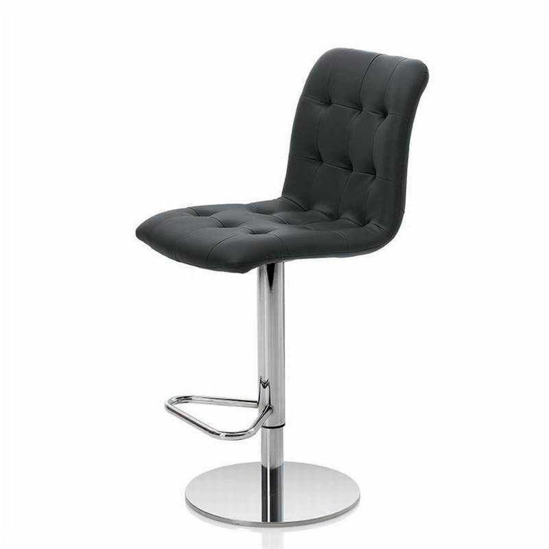 Kuga Stool P from Bontempi.