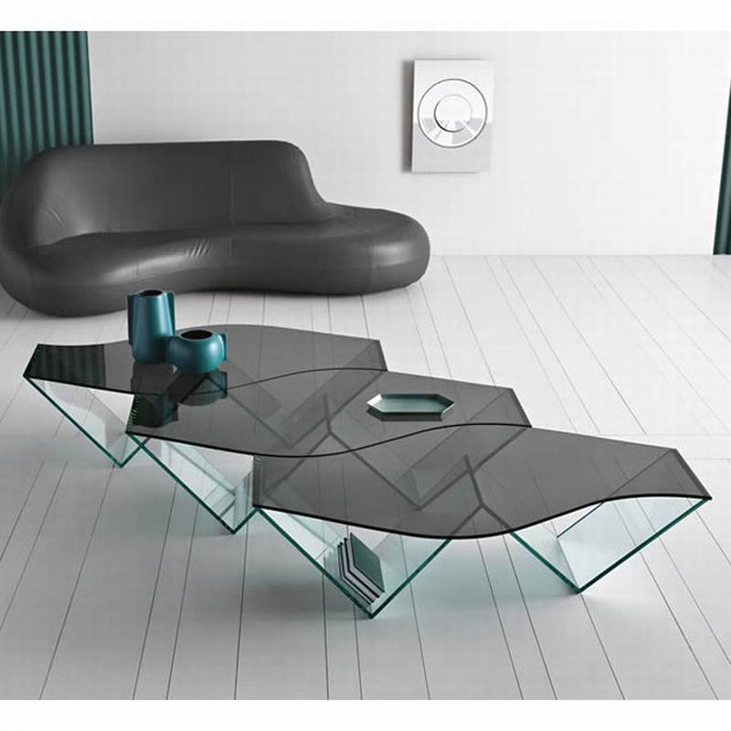 Pulse from Tonelli designed by Karim Rashid.