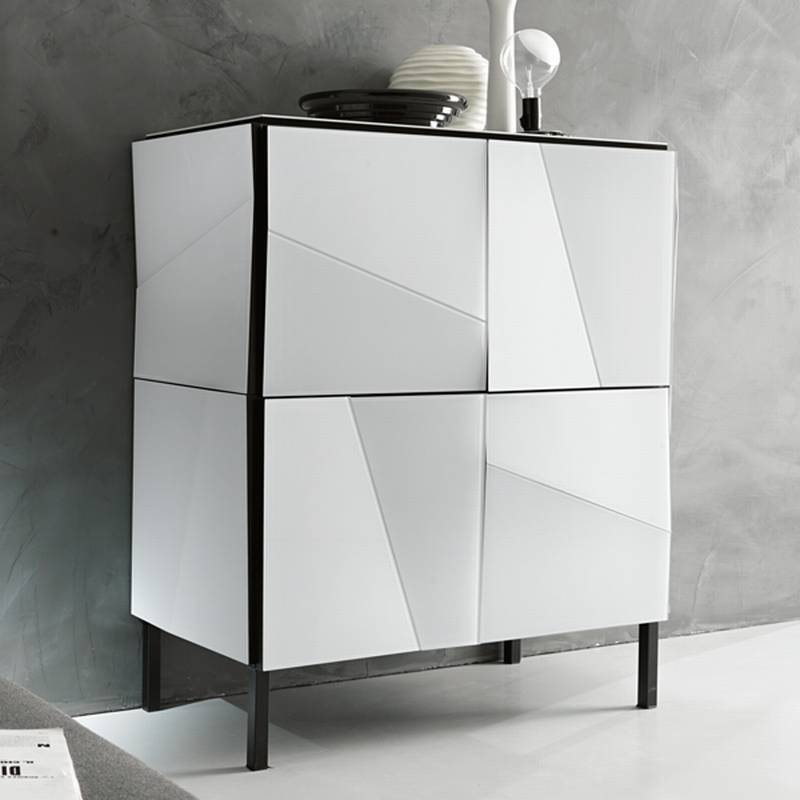 Psiche C from Tonelli designed by Giovanni Tommaso Garattoni.
