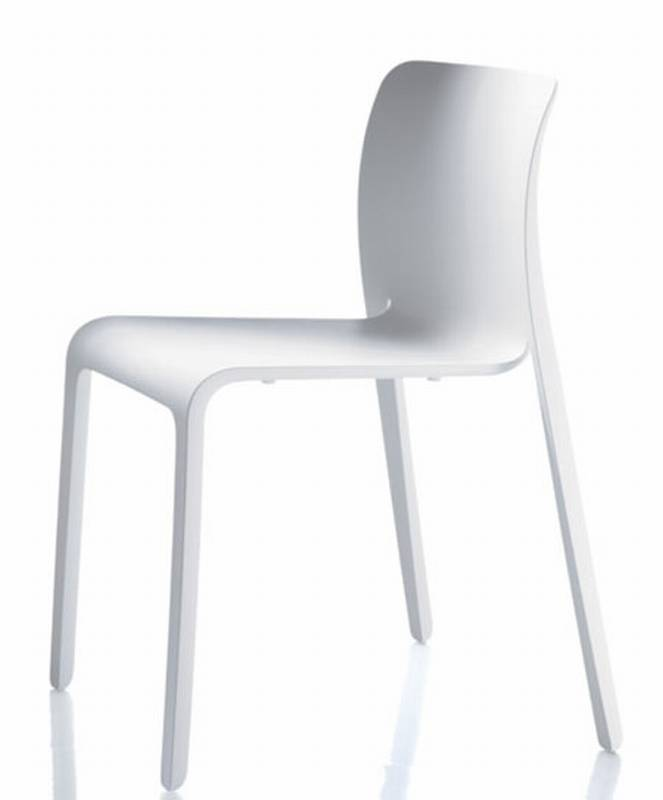 Chair First from Magis designed by Stefano Giovannoni.