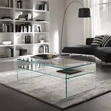 Fratina Due Coffee Tables by Tonelli