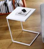 Basic Slim Side Table End Tables by Doimo