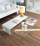Bridge Coffee Tables by Sovet