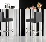 Cube XL 1461 Stools by Pedrali