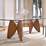 Vanessa Dining Tables by Bonaldo