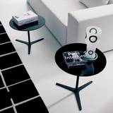 Elica End Tables by Bontempi