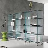 Libreria Bookcases by Tonelli