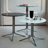Genius Round Coffee Tables by Sovet