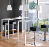 Togo 110 Console Tables by Pedrali