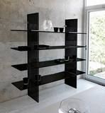 Jack Bookcases by Unico Italia