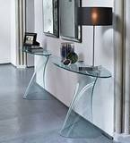 Dama Console Tables by Fiam