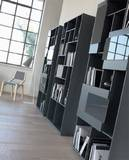 Skyline Bookcases by Doimo