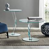 Bakkarat Coffee Tables by Tonelli