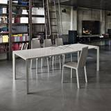 Dublino Dining Tables by Bontempi