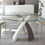 Eliseo 8028 Dining Tables by Tonin Casa