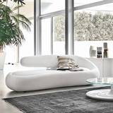 Duny 7380 Sofas by Tonin Casa