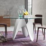 Gaya 8071 Dining Tables by Tonin Casa