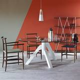 Keplero Round Dining Tables by Miniforms