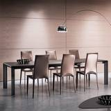 Metro T200 Dining Tables by Ozzio