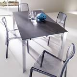 Wing T230 Dining Tables by Ozzio