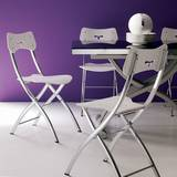 Opla S150 Chairs by Ozzio