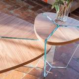 Aida Coffee Tables by Tonin Casa