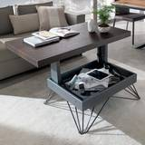 Radius T064 Coffee Tables by Ozzio